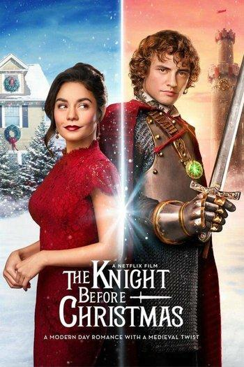 Poster zu The Knight Before Christmas
