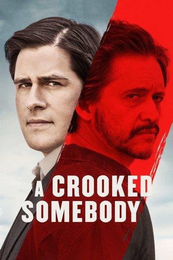 Poster zu A Crooked Somebody