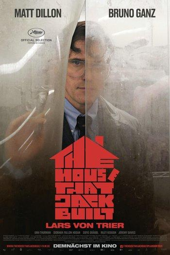 Poster zu The House That Jack Built