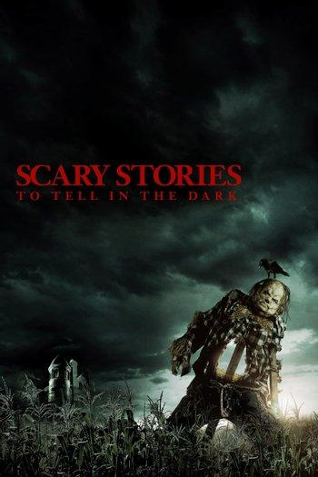 Poster zu Scary Stories to Tell in the Dark