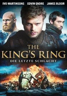 Poster zu The Kings Ring