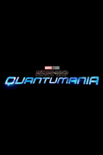 Poster zu Ant-Man and the Wasp: Quantumania