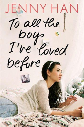 Poster zu To All the Boys I've Loved Before