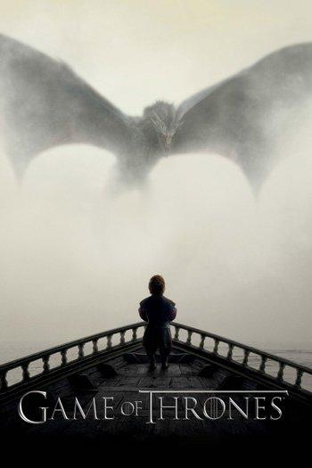 Poster zu Game of Thrones