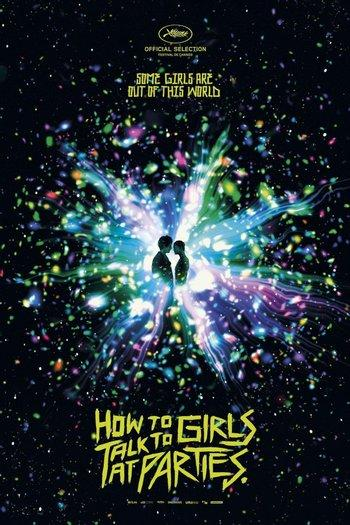 Poster zu How to Talk to Girls at Parties