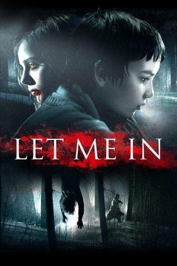 Poster zu Let Me In