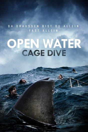 Poster zu Open Water: Cage Dive