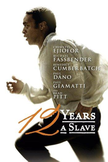 Poster zu 12 Years a Slave