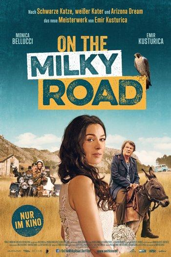 Poster zu On the milky road