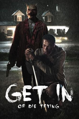 Poster zu Get In Or Die Trying