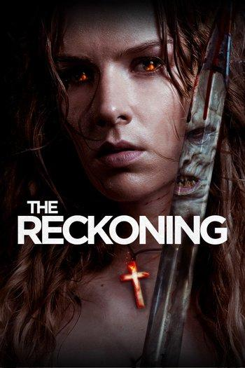 Poster zu The Reckoning