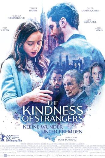 Poster zu The Kindness of Strangers