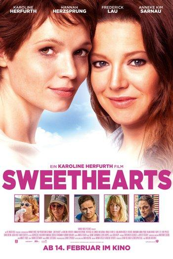 Poster zu Sweethearts