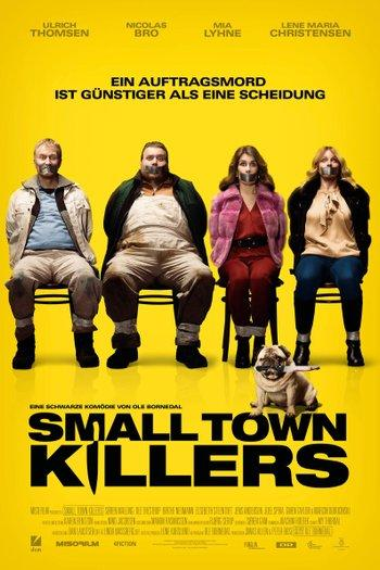 Poster zu Small Town Killers