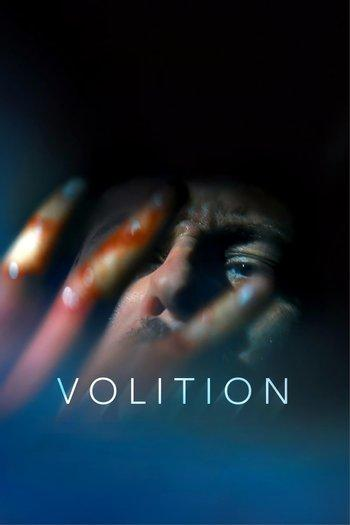 Poster zu Volition - Face Your Future