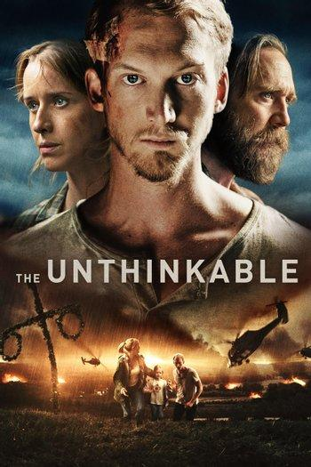Poster zu The Unthinkable