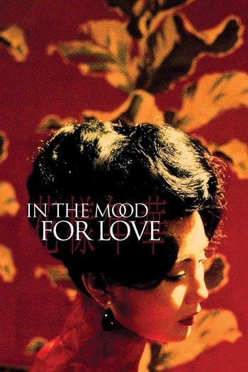 Poster zu In The Mood For Love