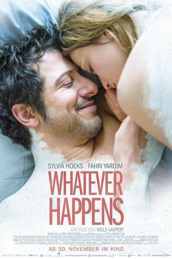 Poster zu Whatever Happens