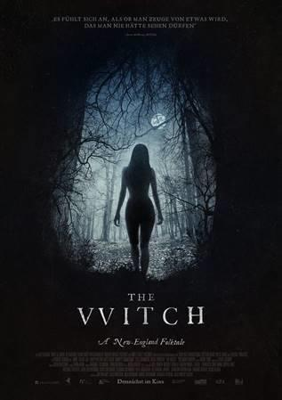 Poster zu The Witch