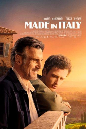 Poster zu Made in Italy
