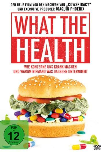 Poster zu What the Health