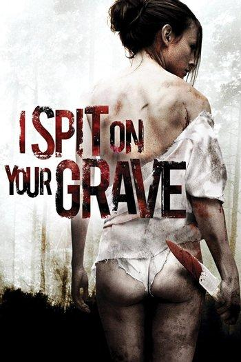 Poster zu I Spit on Your Grave