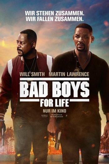 Poster zu Bad Boys for Life