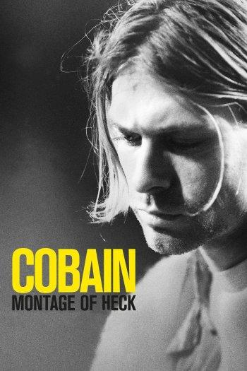 Poster zu Cobain: Montage of Heck