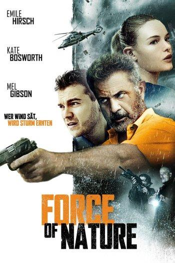 Poster zu Force of Nature