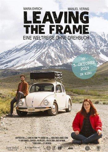 Poster zu Leaving The Frame