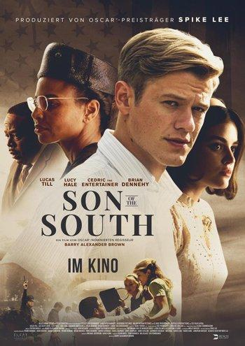Poster zu Son of the South