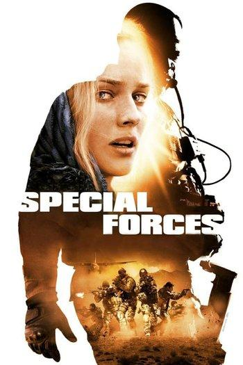 Poster zu Special Forces
