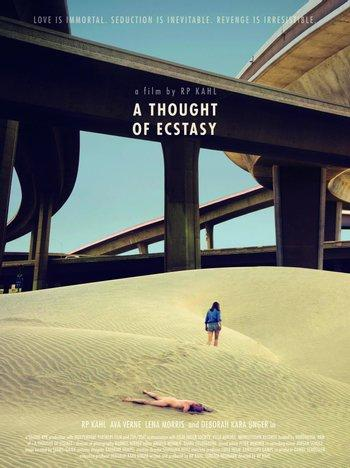Poster zu A Thought of Ecstasy