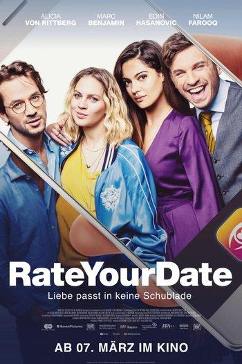 Poster zu Rate your Date