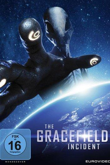 Poster zu The Gracefield Incident