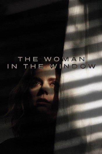 Poster zu The Woman in the Window