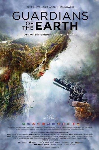 Poster zu Guardians of the Earth