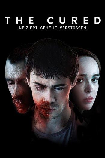 Poster zu The Cured