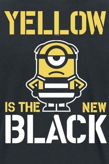 Poster zu Yellow Is the New Black