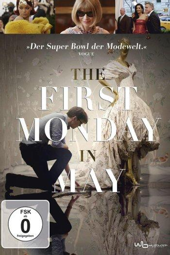 Poster zu The First Monday in May
