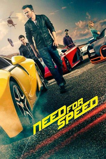Poster zu Need for Speed