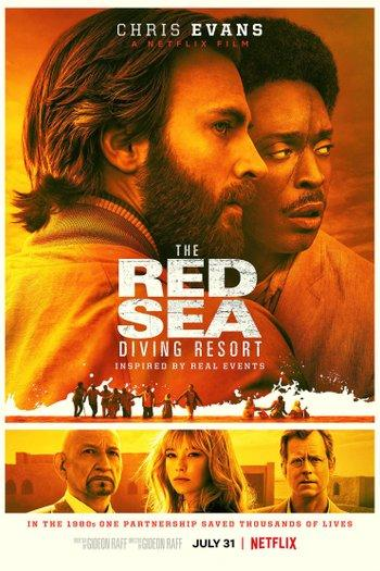 Poster zu The Red Sea Diving Resort