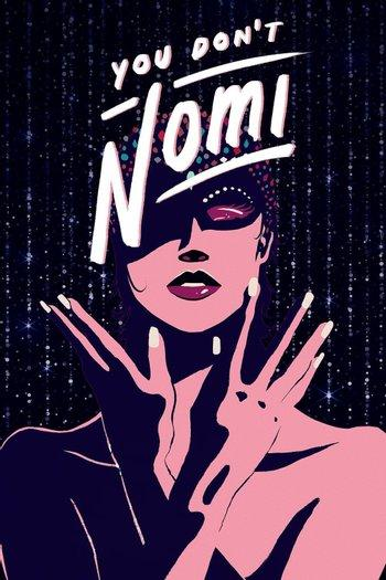 Poster zu You Don't Nomi