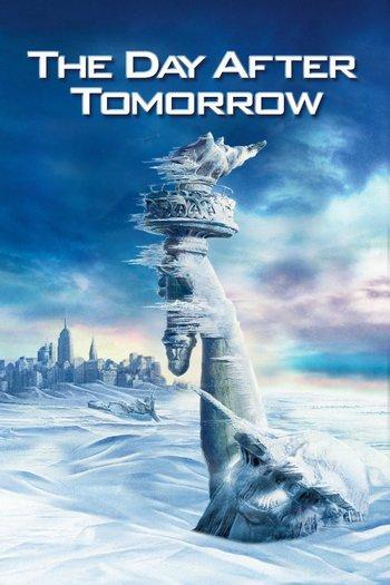 Poster zu The Day After Tomorrow