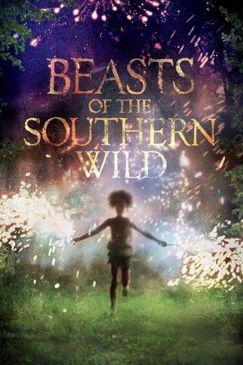 Poster zu Beasts of the Southern Wild