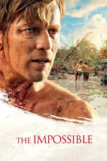 Poster zu The Impossible