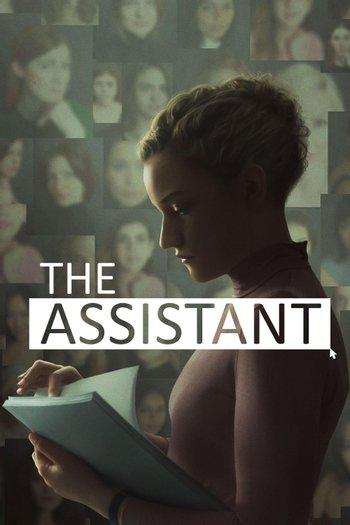 Poster zu The Assistant