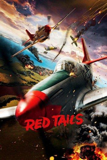Poster zu Red Tails