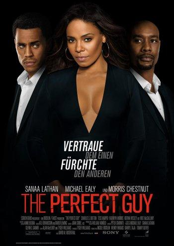 Poster zu The Perfect Guy