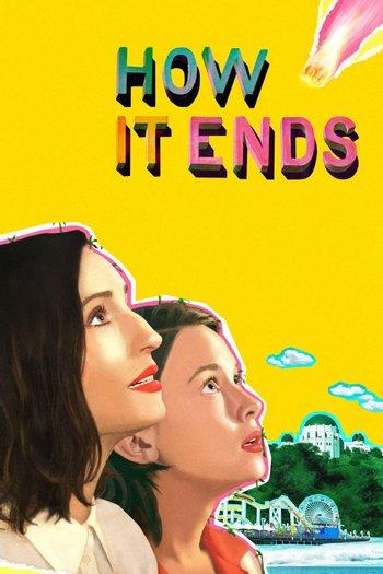 Poster zu How It Ends